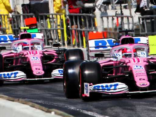Racing Point confirm seven COVID-19 cases | Planet F1