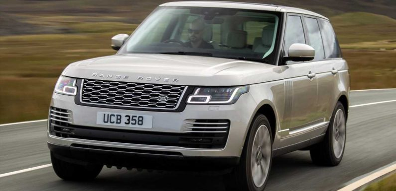 New Range Rover D350 Autobiography 2020 review