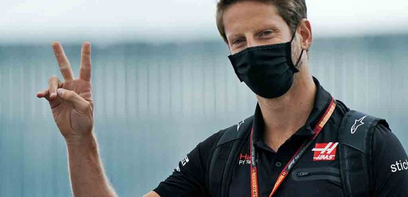 Romain Grosjean to leave Haas at end of 2020 season | F1 News by PlanetF1