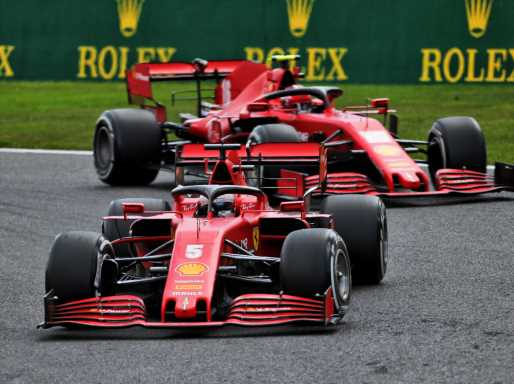 Charles Leclerc: New R&D scale will help Ferrari | F1 News by PlanetF1