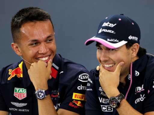 'Red Bull wants to go fishing with Perez the No1 catch' | F1 News by PlanetF1