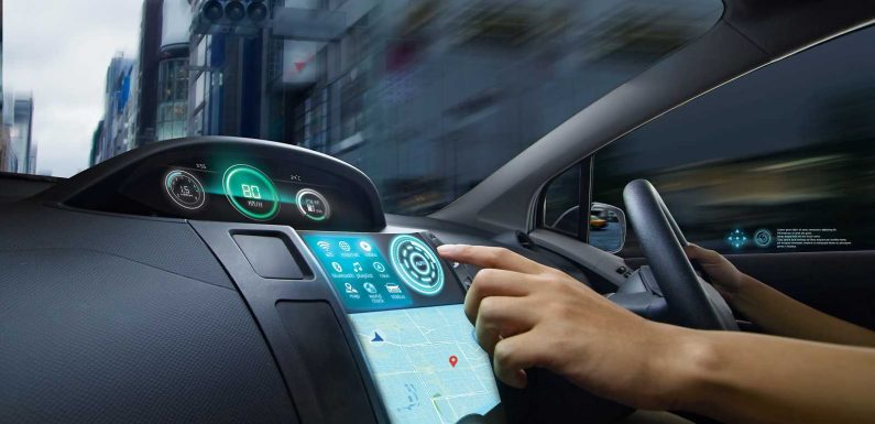 The truth about car touchscreens: do they help or hinder drivers?