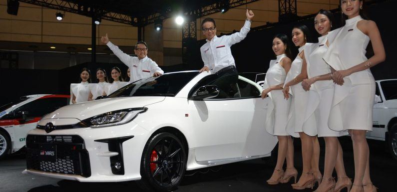 Toyota takes top spot as most valuable automotive brand in Interbrand's 2020 Best Global Brands list – paultan.org