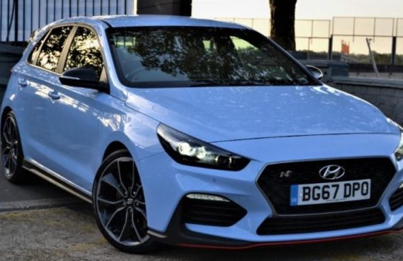 This £18k Hyundai i30 N Is Pretty Much The Same As The New One – Just Cheaper