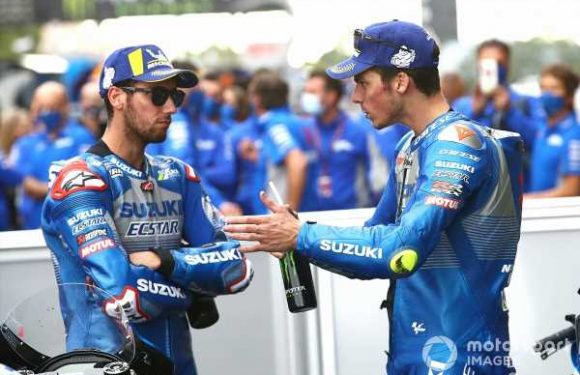 """""""Not fair"""" to impose team orders on Rins now – Mir"""