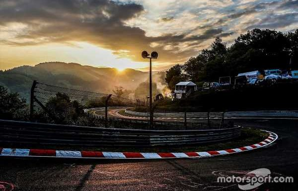 Ricciardo: Nordschleife 'scare' means no interest in 24H outing