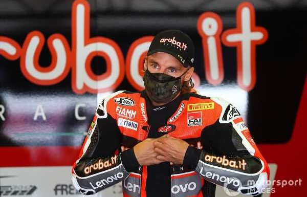 Davies: 'Impossible' not to take Ducati exit personally