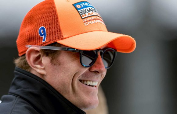 Why Six-Time Champion Scott Dixon Chose IndyCar over F1