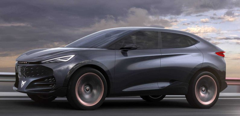 New Seat Boss Wants Tavascan EV In Production: Might Happen By 2024