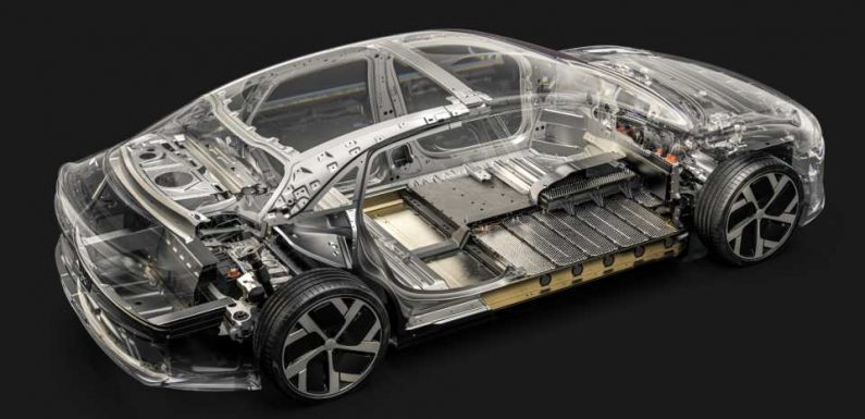 Automakers Can Fix Battery Recycling for Electric Vehicles. They've Done it Before