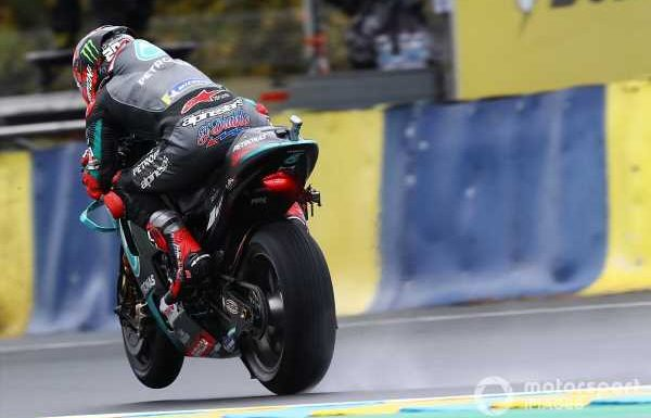 "Quartararo: Easy to lose title hopes with ""stupid"" mistake"