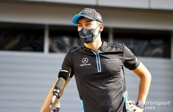 Wolff: Williams F1 decision not down to Russell's performance
