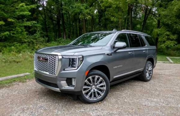 Good Golly, Denali: 5 Pros and 3 Cons for 2021 GMC Yukon