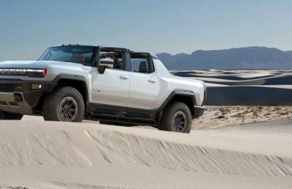 Where are the affordable electric pickup trucks?
