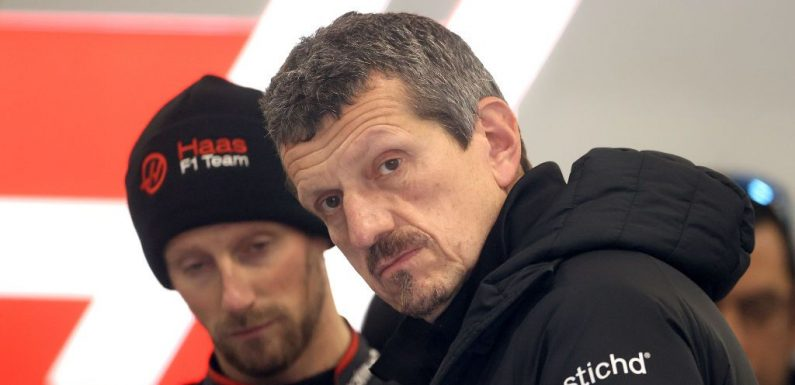 2 Names Conspicuously Missing from Haas F1 Team Silly Season Talks