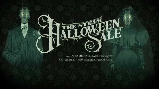 Steam Halloween Sale Brings Racing Game Discounts