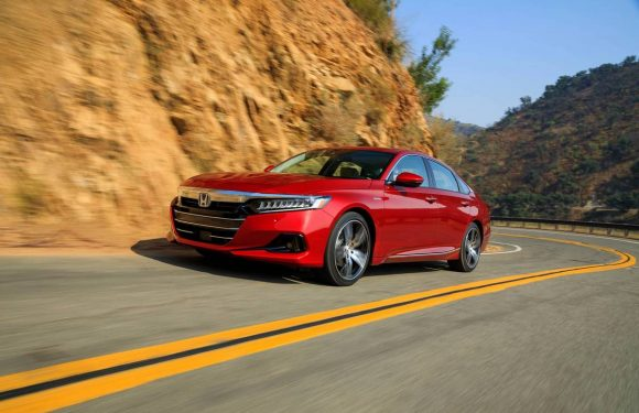 Honda Accord: Which Should You Buy, 2020 or 2021?