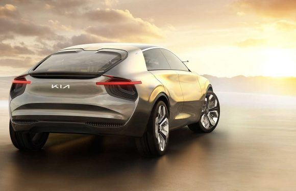 Kia's Plan S – For Shift – Is An All-In Strategy Into Electric Cars