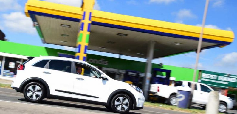 UK petrol and diesel prices: three months of rising prices come to an end