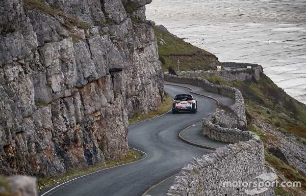 WRC news: Rally GB edges closer to Northern Ireland move