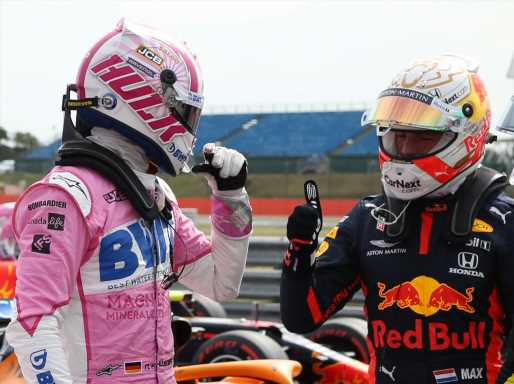 Nico Hulkenberg keen to go up against Verstappen | F1 News by PlanetF1