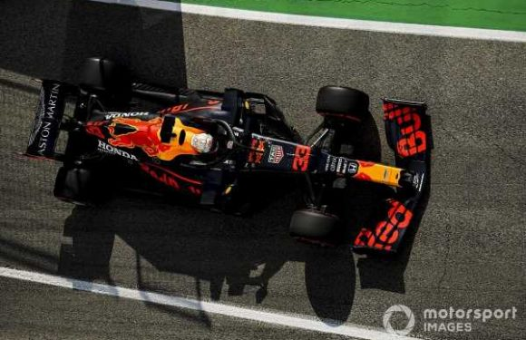 Verstappen: Q2 power issue 'ruined' Imola F1 qualifying rhythm