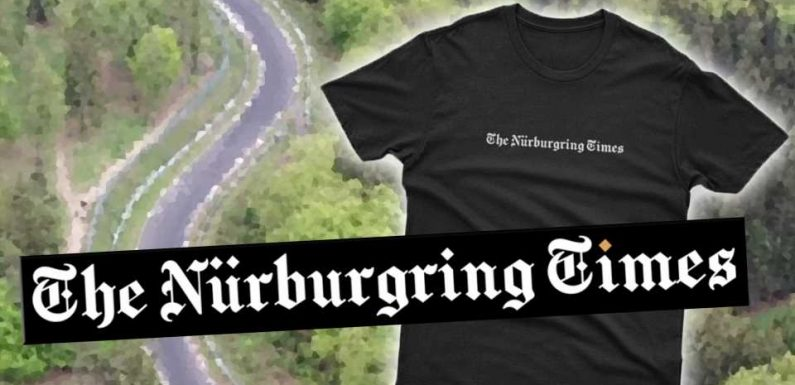 Let People Know What Kind of News You Really Care About with <em></noscript>The Drive</em>'s New Blipshift Merch
