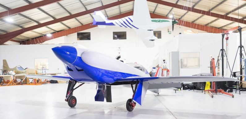 Rolls-Royce Concludes Ground Testing For World's Fastest Electric Airplane