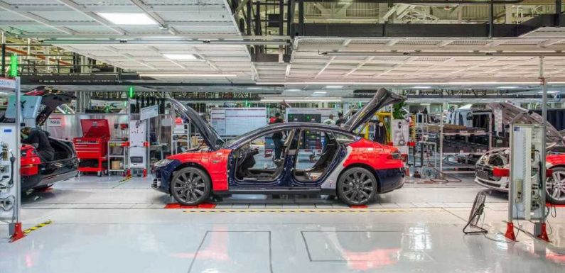 Is Electromobility A Critical National Security Issue?