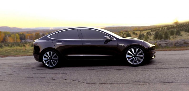 Will Tesla Get Credit For Being The Catalyst For An EV Revolution?