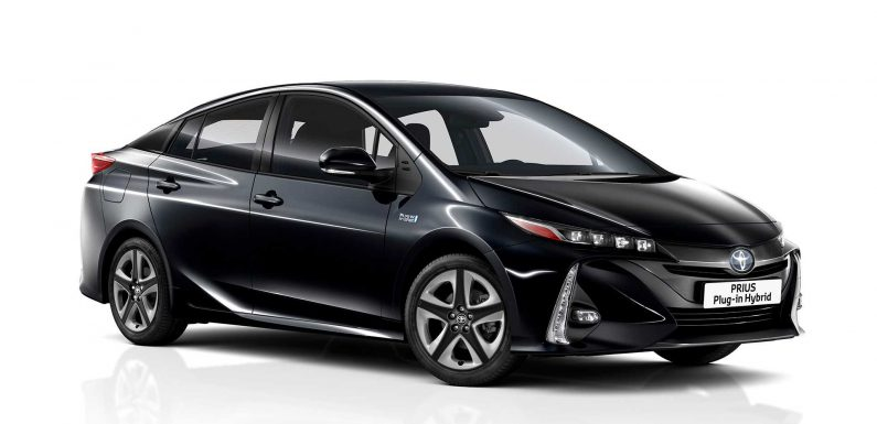 Europe: Hybrids Accounted For 52% Of Toyota Sales In Q1-Q3 2020