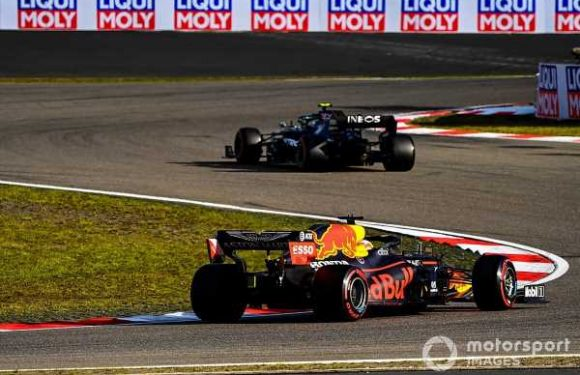 Verstappen: Mercedes R&D approach not right for Red Bull