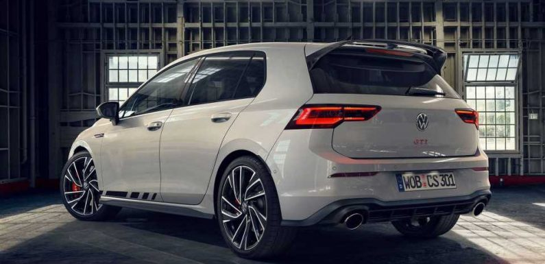 VW Golf GTI Clubsport S Ruled Out For Now, No Reason Given