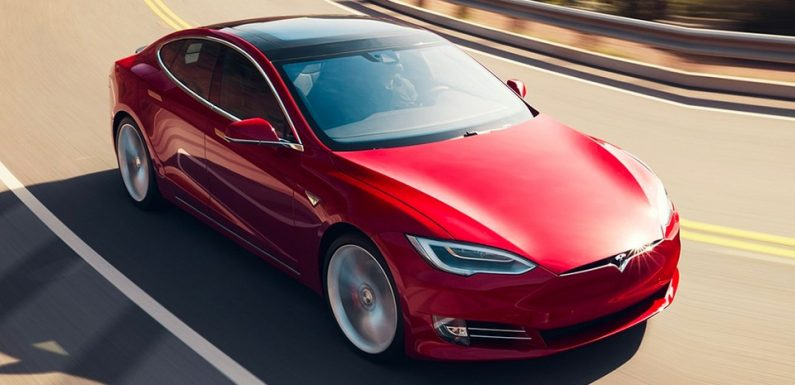 Elon Musk Announces Tesla's Model S Will Playfully Cost $69,420 USD