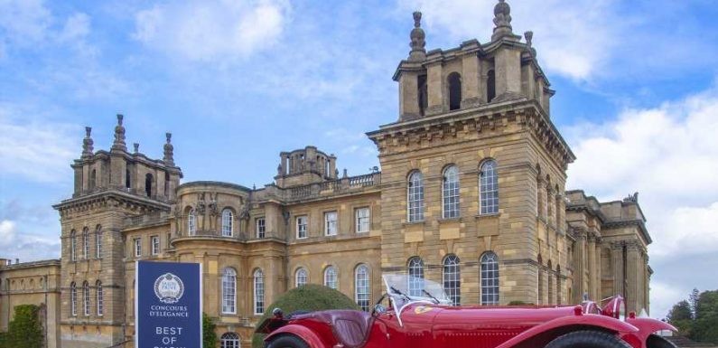 How Salon Prive Beat the Ban on Concours Amid COVID-19 Craziness