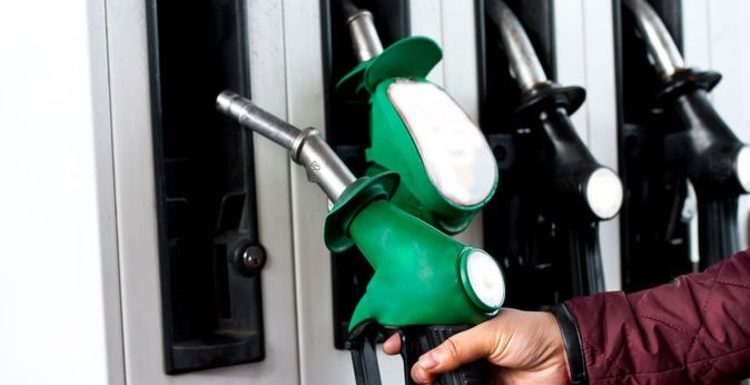 Fuel pump horror: Retailers refuse to pass savings as profit margins soar to 12p per litre