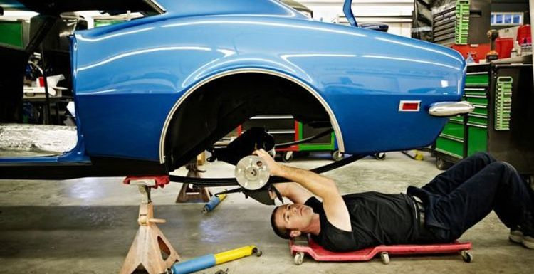 Modifications can slash £300 off the value of your vehicle & push up car insurance costs