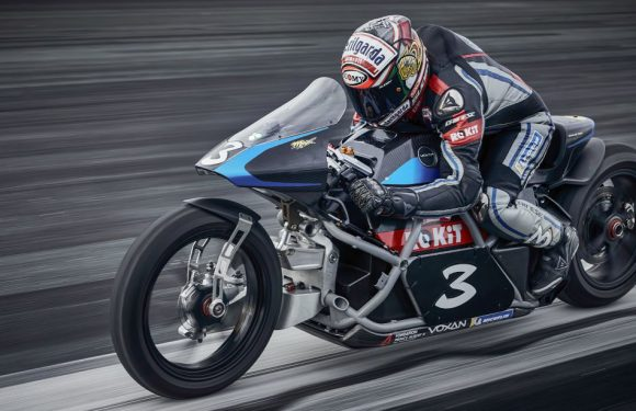 336.94 km/h makes Voxan Wattman fastest e-bike – paultan.org
