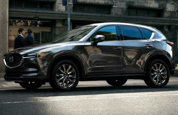 New Mazda CX-5 To Go Premium, Gain Six-Cylinder Engines: Report