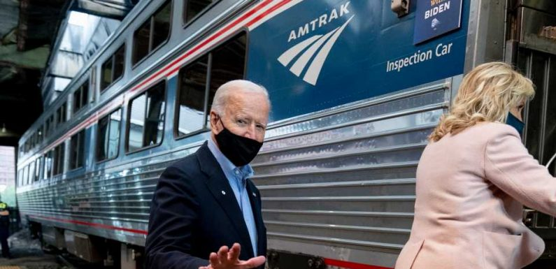 President-Elect Biden Wants Zero-Emission Public Transit for Cities With 100,000+ People