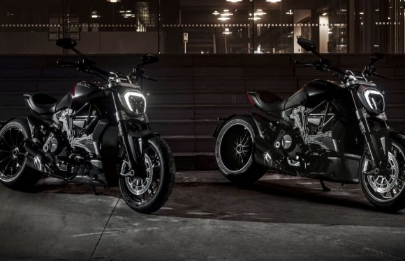 2021 Ducati XDiavel updated, new Dark and Black Star – paultan.org