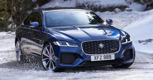 Jaguar, Land Rover to consolidate into a single entity? – paultan.org