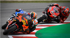 2021 MotoGP provisional race calendar released – paultan.org