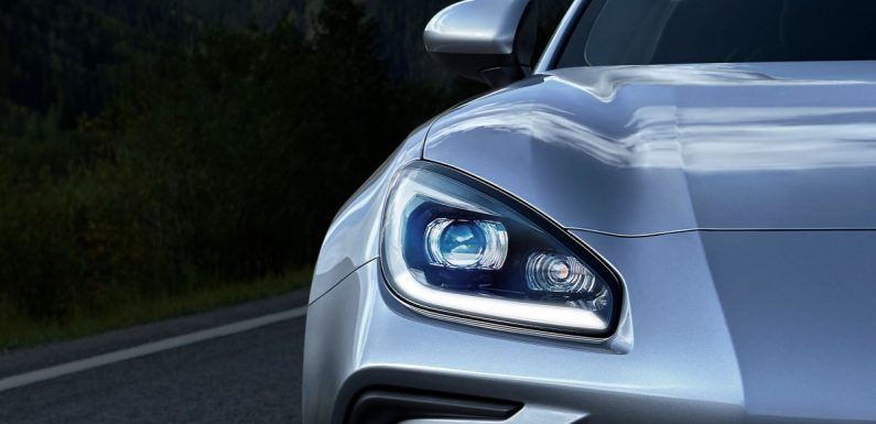2022 Subaru BRZ won't be launched in Europe at all – paultan.org