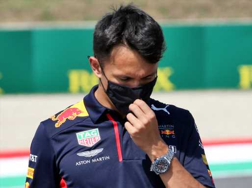 'It's all a bit too late for Alexander Albon' | F1 News by PlanetF1