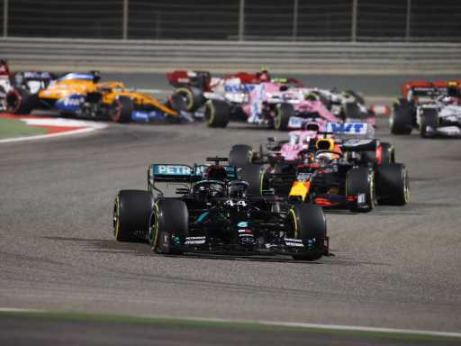 Mercedes discussed withdrawing after Romain Grosjean crash | F1 News by PlanetF1