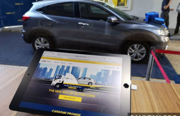 Carsome reaches 100,000 used car seller milestone – paultan.org