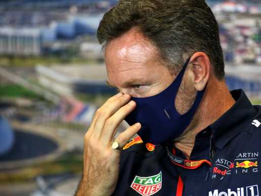 Christian Horner: 'We have to be realistic'   F1 News by PlanetF1