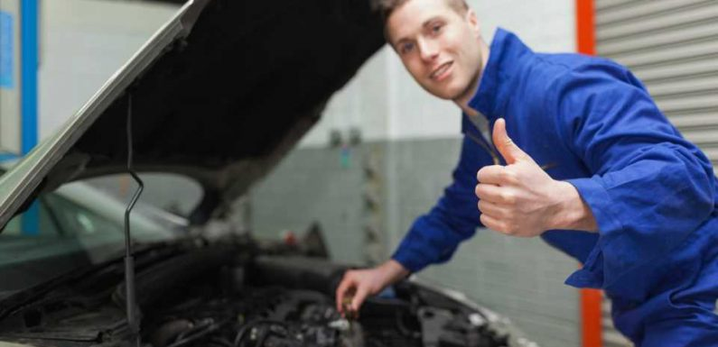 What is a Car Tune-Up?