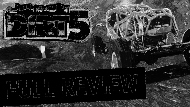 DiRT 5 Review: Rough and Ready